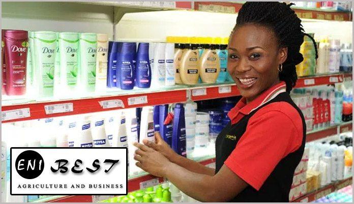 Cosmetics Business In Nigeria