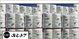 Fertilizer Blending