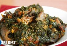 afang soup business