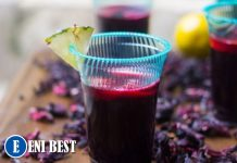 How To Start Zobo Drink business In Nigeria eni best