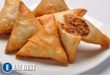 How to start Samosa Production Business In Nigeria eni best