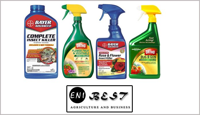 Insecticides production in nigeria