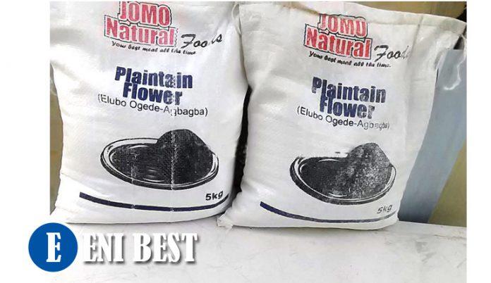 Plantain Flour Business In Nigeria eni best