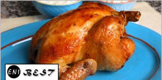 Roasted Chicken Business