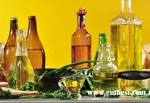 enibest vegetable oil production