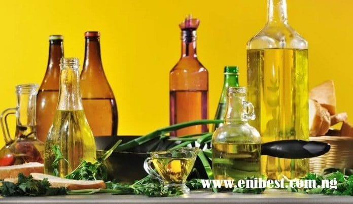 enibest vegetable oil production