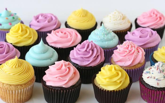 Cupcake business