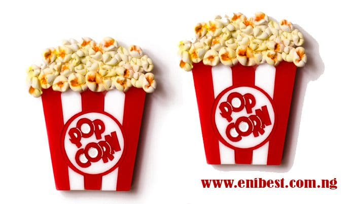 popcorn business