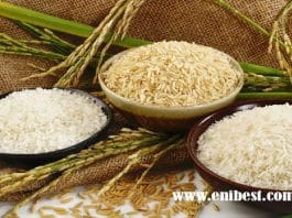 rice packing business