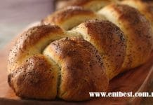 rich bread