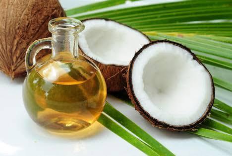Coconut business, coconut oil business