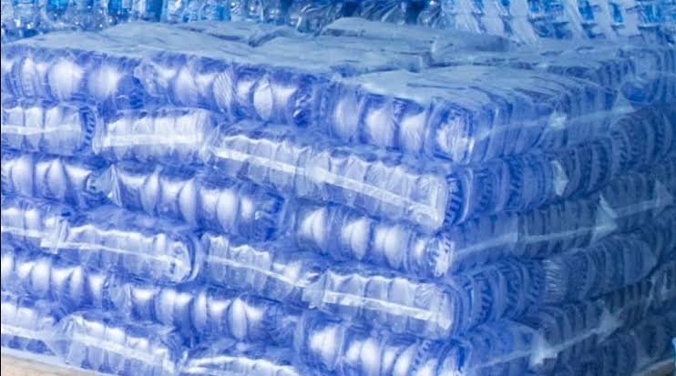 Pure water manufacturing business, pure water production, bottled water