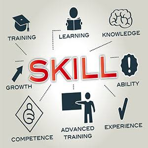 Skills to make money