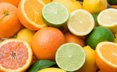 Lemon farming, lime farming, grapefruit farming, tangerine farming, orange farming