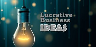 lucrative business ideas