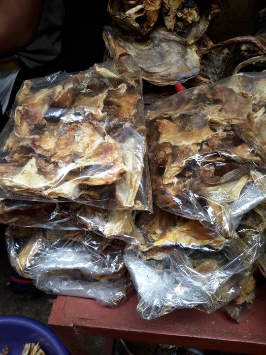 Stockfish business