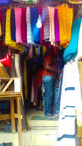 Tailoring material business