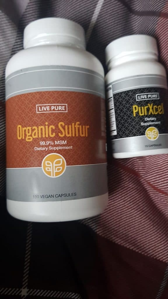Cure diabetes naturally with purxcel