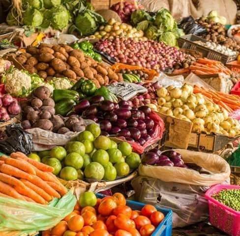 Fruit business