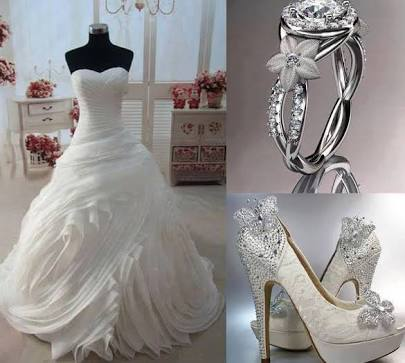 Bridal shop business in Nigeria