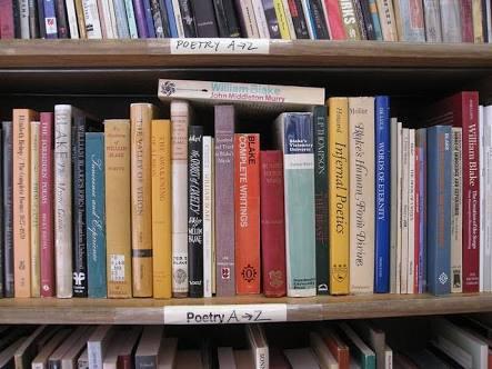 Book shop business