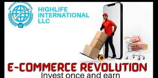 highlife international