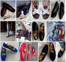 shoe making business in Nigeria